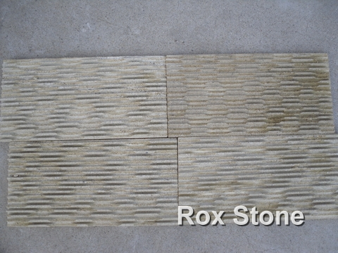 Sandstone Wall Cladding Stone